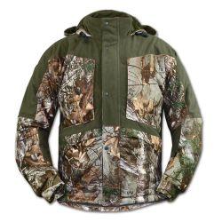 Bowins Custom Outdoor Waterproof Shooting Hunting Jacket 의류