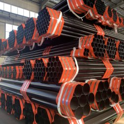 DN15~DN600 5L de la API de programación de ASTM A53 40/Agenda80 reg tubo de gas de acero soldado/ tubos de agua de la lista de precios