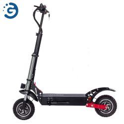 S13 25-45km/Hの携帯用電気バイクのFoldableスケートボードの蹴りのスクーター