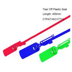 أمن موثوقة بلاستيكيّة ختم صوف لأنّ وعاء صندوق أبواب