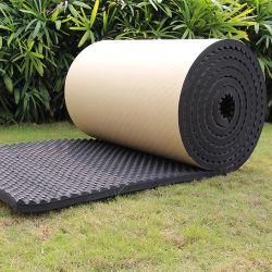Гофрированное акустические резиновые прокладки из пеноматериала одеяло для караоке