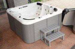 Горячими ваннами джакузи массаж спа для 5 человек (SR830A)