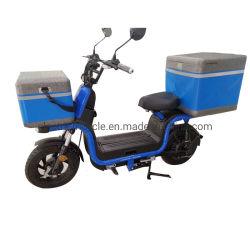 60V 40ah elektrische Ladung-erwachsener Roller/Fahrrad 500W für Anlieferung