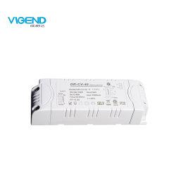 regolatore della luminosità del triac di 12V 40W con uso costante di tensione per l'indicatore luminoso di comitato del LED