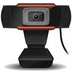 USB de la Cámara Web Webcam Web Cam 1080 El Enfoque automático para PC de Video Conferencia Web de la cámara para PC Micrófono incorporado