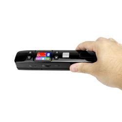 Netum i3 휴대용 문서 스캐너 카메라 자동 A4 CCD 모바일 Office 펜 검색