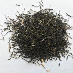 Prémio Europeu de chá de jasmim puros e naturais Flor orgânico padrão Yunzhen chá Chá de Jasmim
