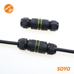 Wasserdichter Anschlussklemmenblock Für Elektrische Kabelsteckverbinder
