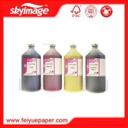 [ج-تك] تالية تصميد حبر 4 ألوان لأنّ [ديجتل] طباعة