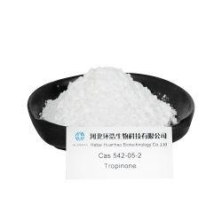 99.7% 순수성 지방산 3-Oxopentanedioic 산 CAS 542-05-2