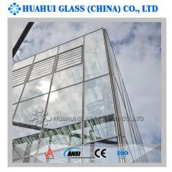 Niedriger u-Wert-thermische Isolierungs-dreifaches/doppeltes Vakuum Isolierglas für Fenster-Zwischenwand