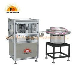 Automatische schnelle Geschwindigkeits-kochendes Öl-Schutzkappe Vinger Schutzkappen-Sojabohnenöl-Schutzkappen-Plastikkippen-Oberseite-Schutzkappen-Closing Maschine