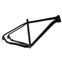 إطار دراجة فاتن من الألومنيوم خفيف الوزن 26×4.00 197X12 Thru-Axle Fat Bike