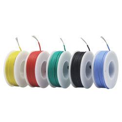 UL1015 Conductor de cobre desnudo de aislamiento de PVC cableado equipos
