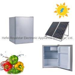 小型家庭用ポータブルソーラー冷蔵庫ソーラーフリーザー