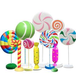 Resin Lollipop Crafts المقاومة للماء - مجموعة الترفيه التفاعلي