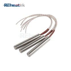 産業用ステンレススチール 220V カートリッジヒーター 400 W 10 mm 押し出しホットエンド( Extruder Hot End )の場合