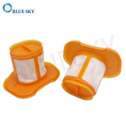 Filtri arancioni da Dustbuster del rimontaggio per gli aspirapolveri del Black & Decker Hhvk515j00FF Hhvk515jp07 Hhvk320j10 Hhvk415b01