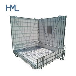 저장을%s Huameilong 고품질 애완 동물 예비적 형성품 철망사 궤