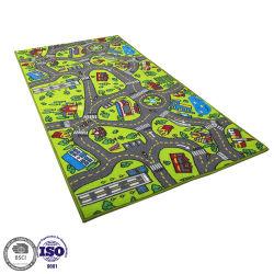 Enfants Enfants jouer chambre à coucher nylon doux tapis tapis colorés