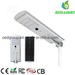 Sensore di movimento PIR a risparmio energetico da 40 W all in one Solar Luce stradale a LED a un prezzo eccezionale