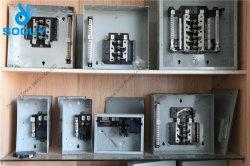 China Fornecedor Ficha tipo Ge de boa qualidade na caixa do martelo demolidor