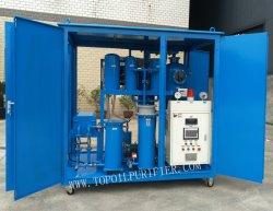 purificatore di verdure utilizzato 3000L/H dell'olio da cucina per produrre biodiesel