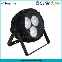 Outdoor 180W RGBW Zoom large par des ampoules à LED à louer