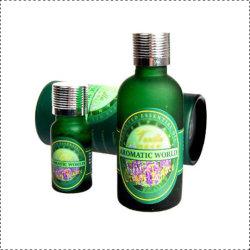 Belle bouteille de shampoing autocollant/sur mesure Savon d'impression étiquette