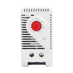 機械調節可能なStegoのキャビネットのサーモスタットの温度調節器