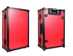 OEM 고품질 맞춤형 크기 알루미늄 DJ 테이블 비행 케이스/ (KeLi-FL-40)