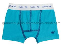 Custom confortable coton respirant Cute enfants enfants sous-vêtements