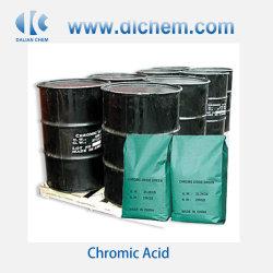 99%のクロム酸の製造者のための最もよい品質そして価格