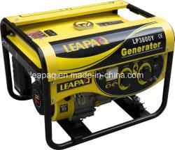 Nouvelles de démarrage à rappel 2.0KW Y-type de générateur à essence portable