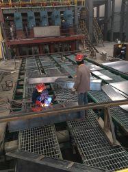 鋼鉄Rebarの圧延の工場設備のインストール及び依託