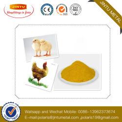 Bacillo cumulativo additivi alimentari dell'alimentazione Probiotic del pollo animali del licheniforme