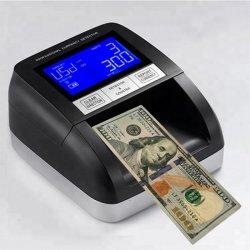 Ецб прошли EC330 до 7 валют ложных деньги детектор машин / Ложные деньги детектор