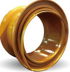 OTR стальные колеса Производство Инженерные колесо 25-19.50/2,5 продажа компанией RIM на дороге ролик 25-10.00/1,5 25-11.25/2,0 25-13.00/2,5 25-14.00/1,5 в статьях 33-13.00/2,5