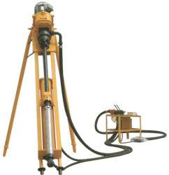 100B (D) Túnel minero portátil Rock Tools