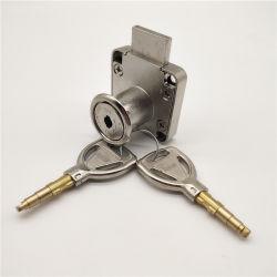 Raylockは固体真鍮の主家具の引出しロック亜鉛合金138の多目的ロックを作り出した