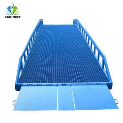 Serviço Pesado Móvel Transportáveis Ponte da Plataforma de carga da célula