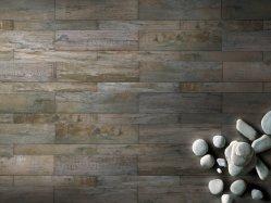 Fabrik-Preis-Baumaterial-hölzerne keramische Bodenbelag-Fliese für Schlafzimmer