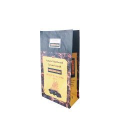 Китай древесного угля на заводе Bag пакет с активированным углем барбекю/упаковки Briquetts древесного угля