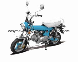 La gasolina motocicleta eléctrica Dax Euro4 de 50cc
