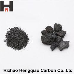 Hochwertige Low Stickstoff Graphite Petroleum Koks als Recarburizer für Stahlindustrie
