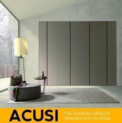 Home Conjunto de mobiliário moderno mobiliário de Quarto Dormitório Roupeiro Porta Articulada Quarto Sanitária roupeiro (SCA3-H09)