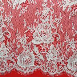 Устраивающих кружевом из текстиля с дешевой цене для устраивающих платье