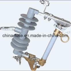 Découpe de polymère haute tension Fusible, abandonnent le fusible 11kv 100A