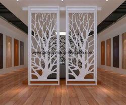 Nuevo y moderno de madera tallada PANEL DECORATIVO