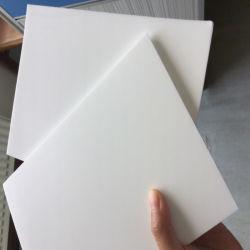 ورقة Pure Sheet Virgin PTFE مصوغة بنسبة 100%